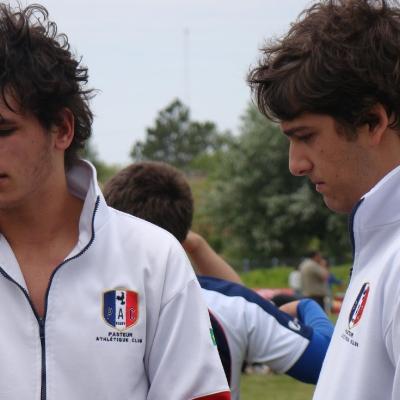 Valentin Martinez - 2008