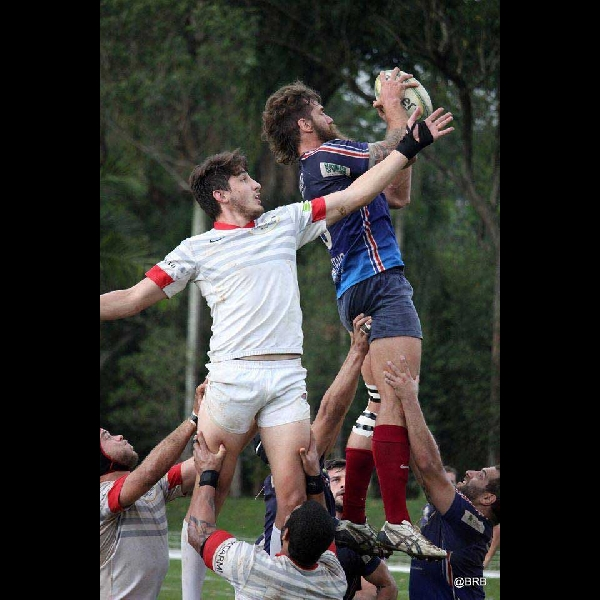 Super 8 -12ª Fase, Band Saracens